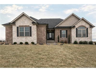 Clark County Single Family Home For Sale: 1735 Champions Pointe Parkway