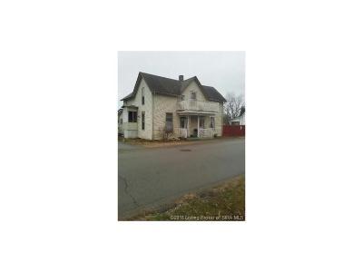 Washington County Single Family Home For Sale: 173 E Main Street