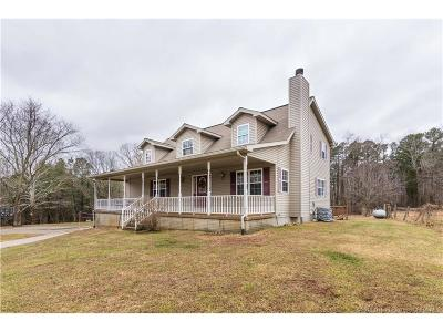 Crawford County Single Family Home For Sale: 1782 W King Road