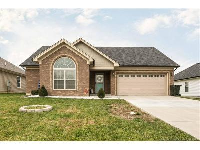 Clark County Single Family Home For Sale: 13214 Starlight Court