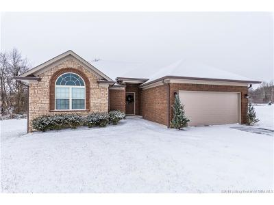 Clark County Single Family Home For Sale: 13223 Starlight Court