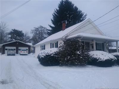 Washington County Single Family Home For Sale: 406 E Salem Avenue