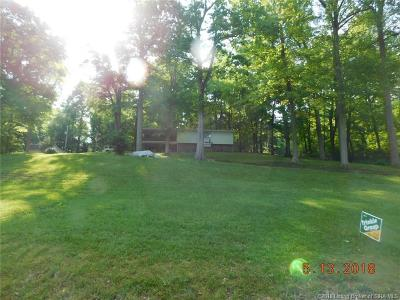 Orange County Single Family Home For Sale: 1026 S Unionville Road