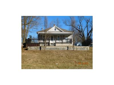 Washington County Single Family Home For Sale: 407 N Mill Street