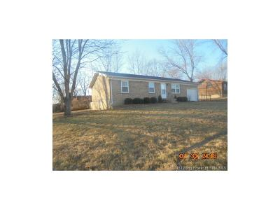 Crawford County Single Family Home For Sale: 231 S White Oak Drive
