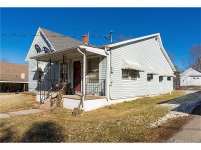 Washington County Single Family Home For Sale: 115 N Franklin Street