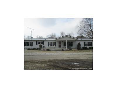 Washington County Single Family Home For Sale: 539 E Swan Street