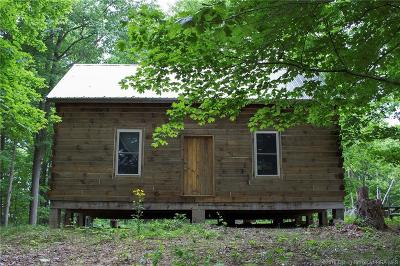 Washington County Single Family Home For Sale: S/S Of Old Forestry Road