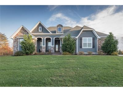 Floyd County Single Family Home For Sale: 727 Willow Oak Drive