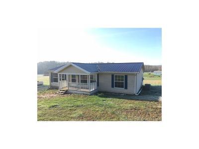 Washington County Single Family Home For Sale: 192 N Naugle Lane