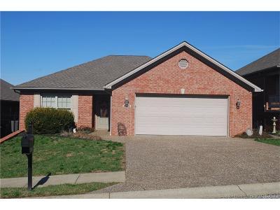 Harrison County Single Family Home For Sale: 2335 Barron Avenue NE