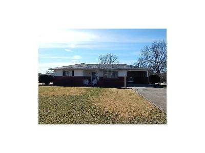 Orange County Single Family Home For Sale: 275 W Hospital Road