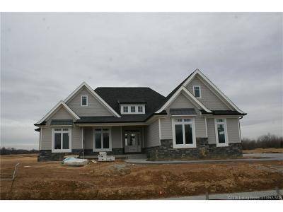 Clark County Single Family Home For Sale: 1807 Augusta Boulevard