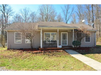 Washington County Single Family Home For Sale: 5075 S Arley Brown Road