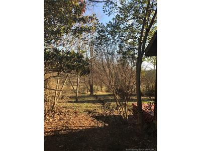 Floyd County Single Family Home For Sale: 2621 Craig Cooper Road