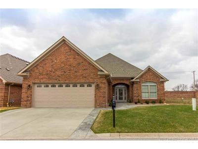 Jeffersonville IN Single Family Home For Sale: $422,999