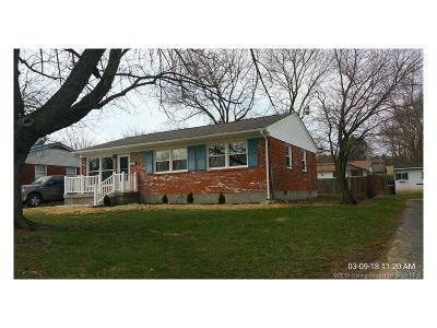Washington County Single Family Home For Sale: 118 N Hungate Street