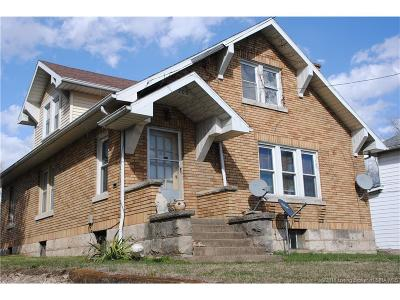 Washington County Single Family Home For Sale: 705 W Mulberry Street