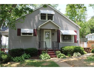 Orange County Single Family Home For Sale: 1922 W Main Street