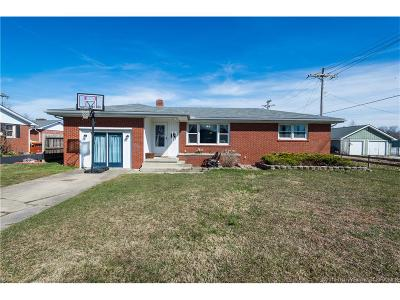 Scott County Single Family Home For Sale: 700 Wanda Street