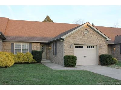 Floyd County Single Family Home For Sale: 3512 Wexford Court