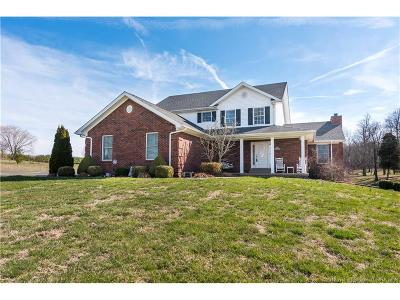 Washington County Single Family Home For Sale: 894 S Paynter Lane