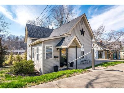 Harrison County Single Family Home For Sale: 723 N Capitol Avenue