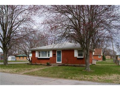 Clark County Single Family Home For Sale: 620 Roma Avenue