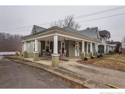 Harrison County Single Family Home For Sale: 701 N Capitol Avenue
