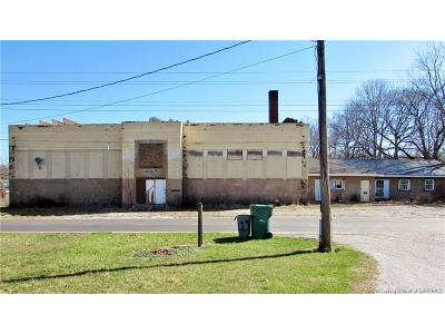 Harrison County Single Family Home For Sale: 7500 Corydon Junction Road NE