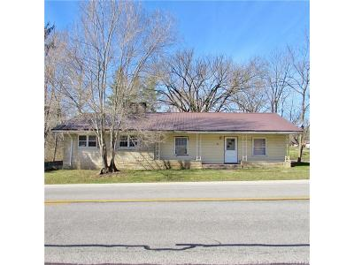 Harrison County Single Family Home For Sale: 7545 Highway 135 NE