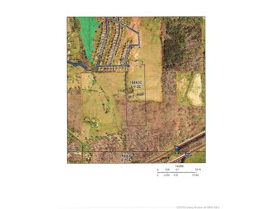 Clark County, Floyd County Residential Lots & Land For Sale: Tucker Road