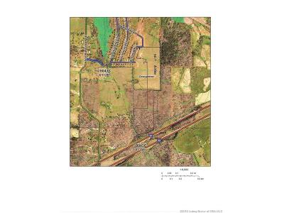 Clark County, Floyd County Residential Lots & Land For Sale: 1010 Baylor Wissman Road