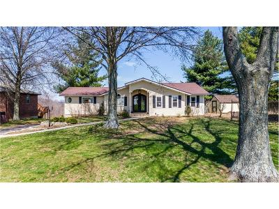 Floyds Knobs Single Family Home For Sale: 140 Lee Drive