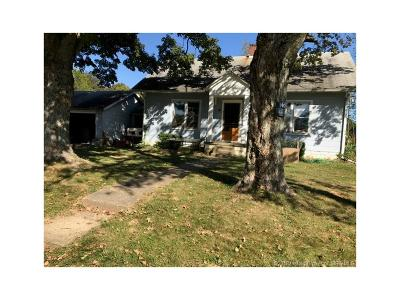 Georgetown Single Family Home For Sale: 954 Nance Lane