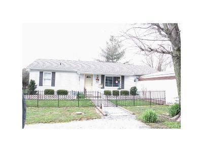 Washington County Single Family Home For Sale: 711 Elm Street