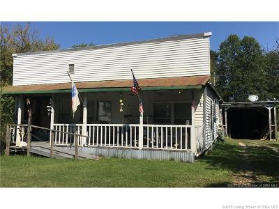 Crawford County Single Family Home For Sale: 406 E High Street