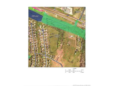 Clark County, Floyd County Residential Lots & Land For Sale: Brookhill Court