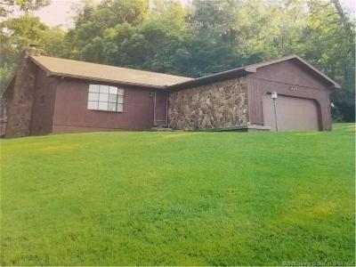 Orange County Single Family Home For Sale: 220 E Hospital Road