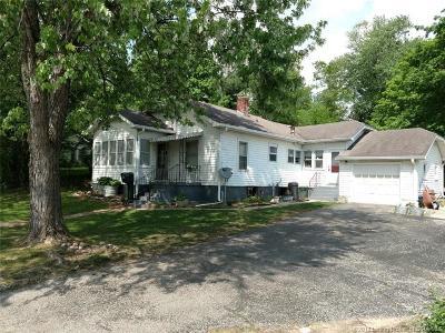 Orange County Single Family Home For Sale: 212 SE 2nd Street