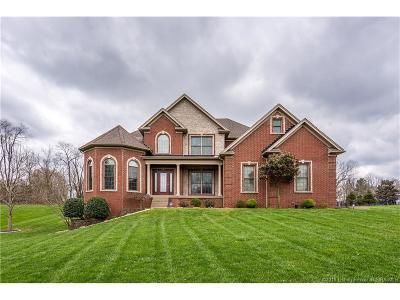 Clark County Single Family Home For Sale: 5709 Ridgefield Drive