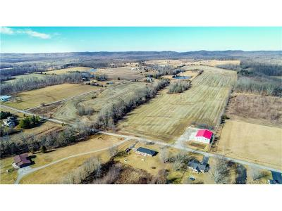Clark County, Floyd County Residential Lots & Land For Sale: Henryville Blue Lick Road