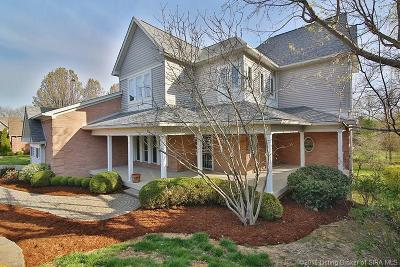 Clark County Single Family Home For Sale: 3005 Plum Woods Court