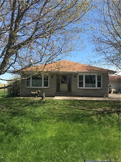 Jackson County Single Family Home For Sale: 436 Redwood Drive
