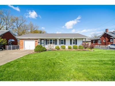 New Albany Single Family Home For Sale: 1902 Bono Road