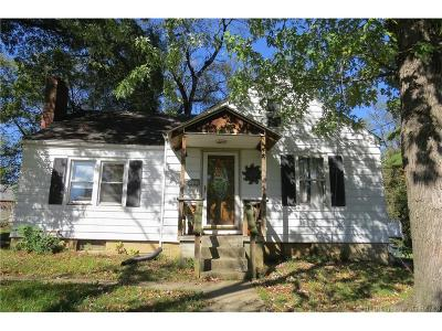 New Albany Single Family Home For Sale: 2109 Wood Avenue