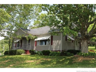 Orange County Single Family Home For Sale: 1922 W Main Street