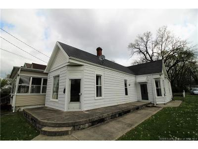 Floyd County Single Family Home For Sale: 944 State Street