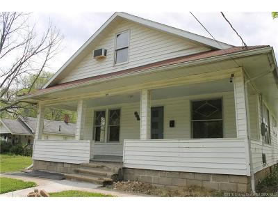 Orange County Single Family Home For Sale: 821 S Indiana Avenue