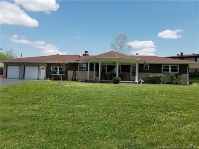 Orange County Single Family Home For Sale: 700 N Sandy Hook Road